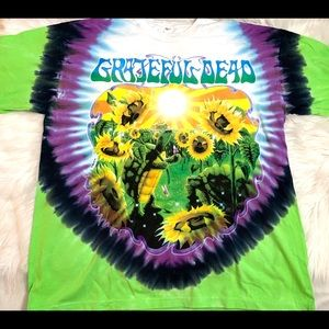 Other - Men's Grateful Dead T-shirt